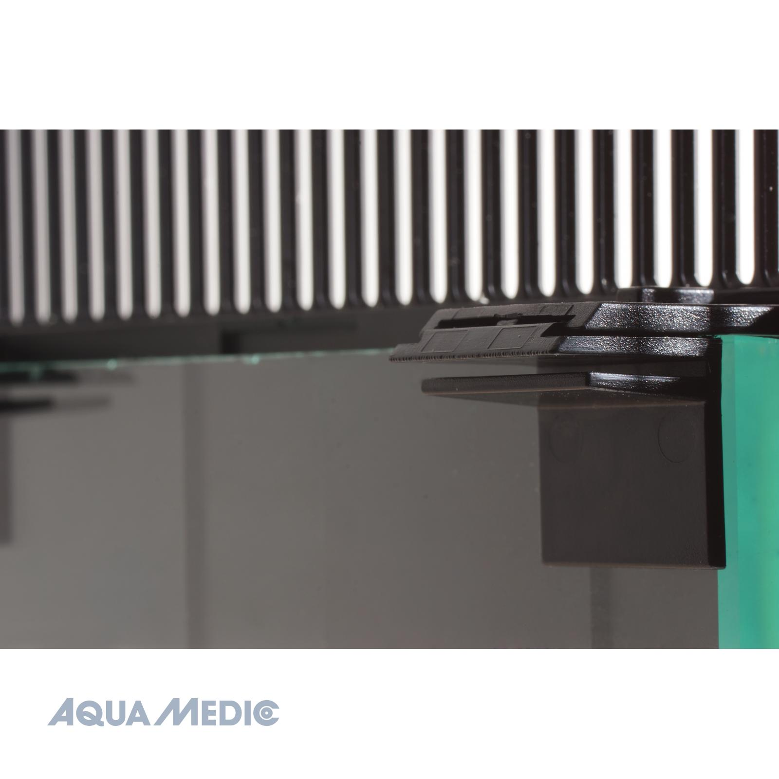 Aqua Medic overflow comb with holder 50 cm