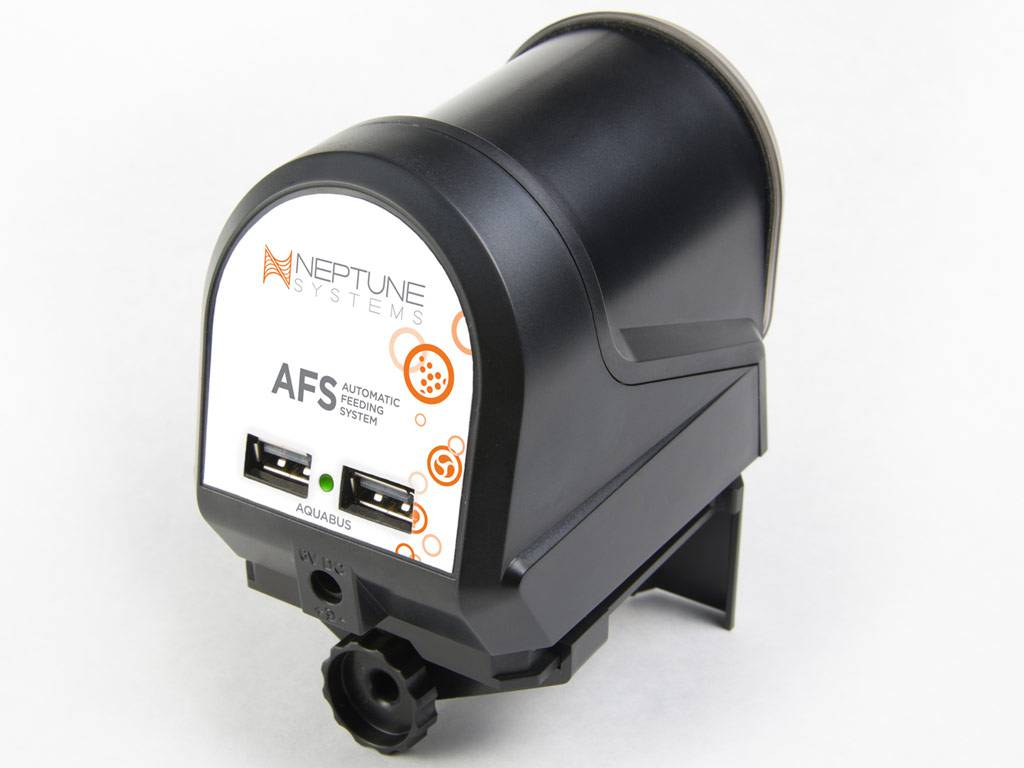 automatic feed system AFS