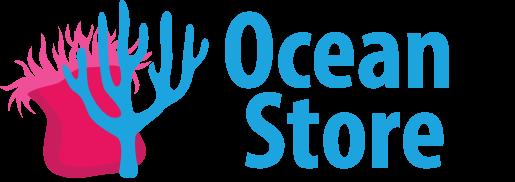 Ocean Store, Uw (zee)aquarium specialist