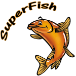 Superfish aquarium products
