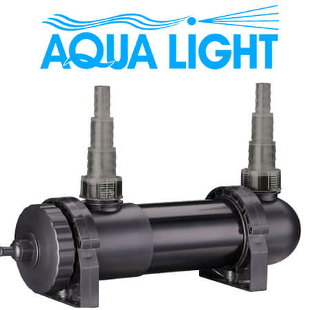 Aqua Light easyCLEAR UV filters