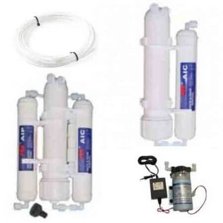 AquaHolland osmosis devices & parts