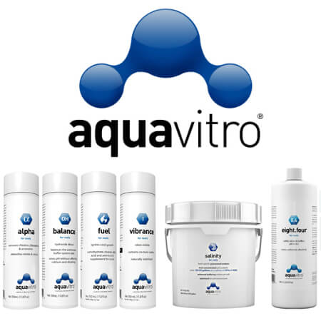 aquaVitro water care