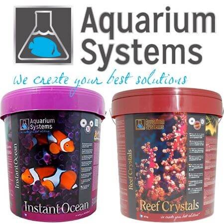Aquarium Systems Sea salt