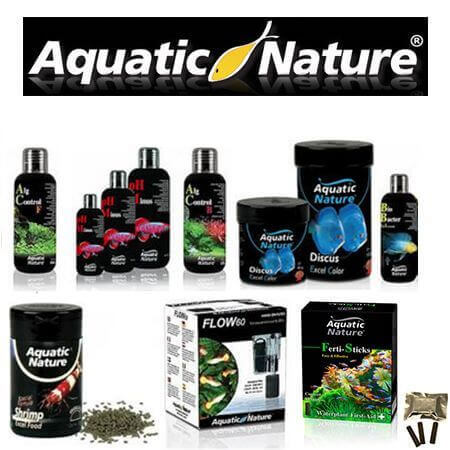 Aquatic Nature water care