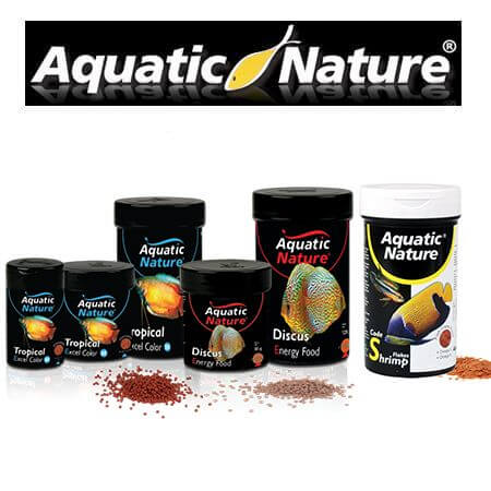 Aquatic Nature food