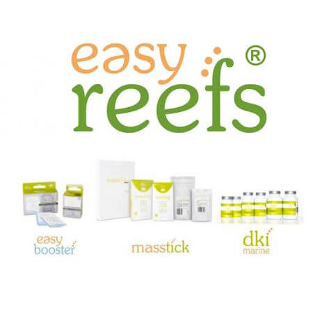 Easy Reefs nutrition
