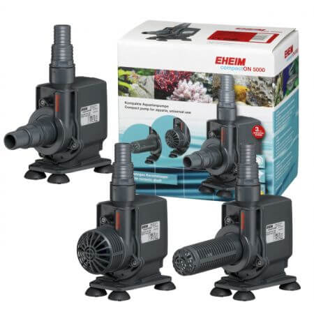 Eheim CompactOn lifting pumps