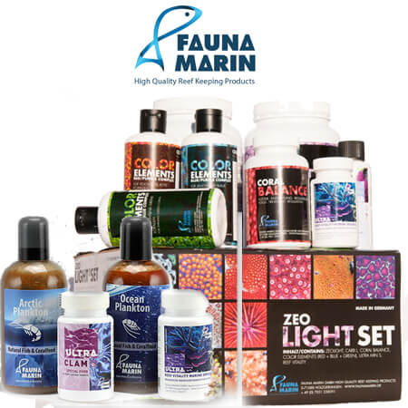 Fauna Marin water care