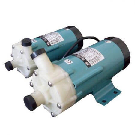 Resun magnetic pumps