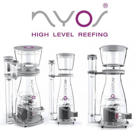 NYOS protein skimmers