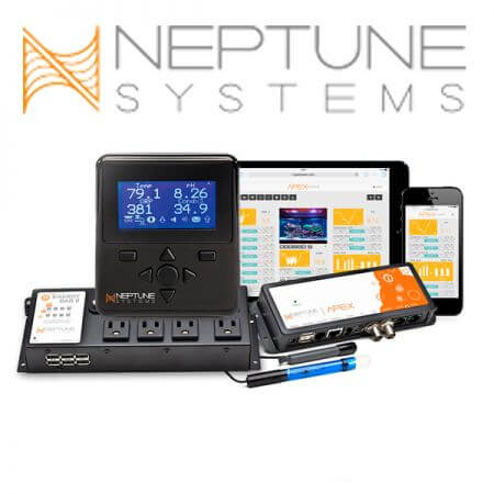 Neptune Apex Aquariumcomputers