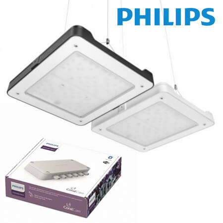 Philips CoralCare LED lighting