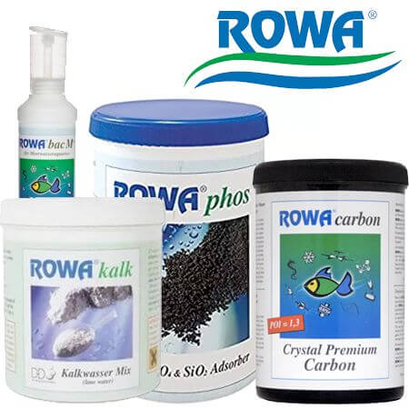 ROWA water treatment