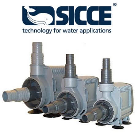 Sicce SYNCRA booster pumps