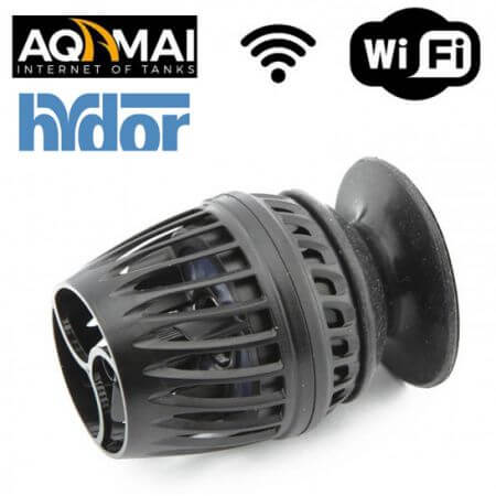 Aqamai WIFI wavemakers / flow pumps