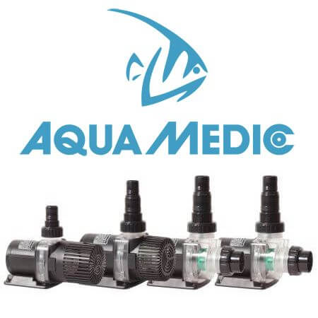 Aqua Medic AC Runner booster pumps