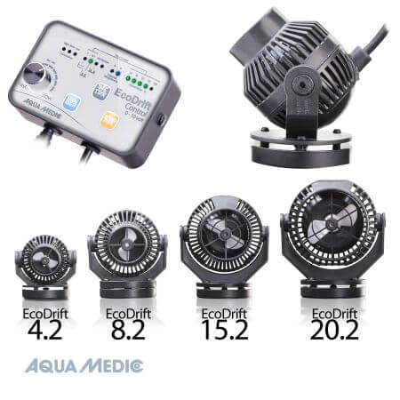 Aqua Medic Ecodrift x.2 flow pumps