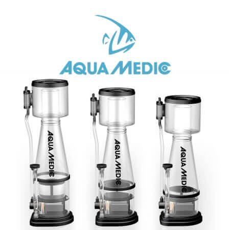 Aqua Medic power flotor protein skimmers
