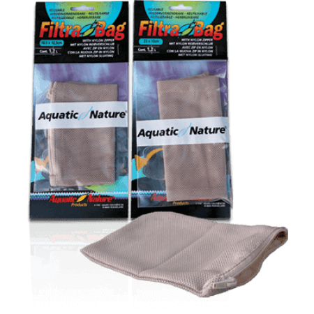 Aquatic Nature FILTRA-BAGS
