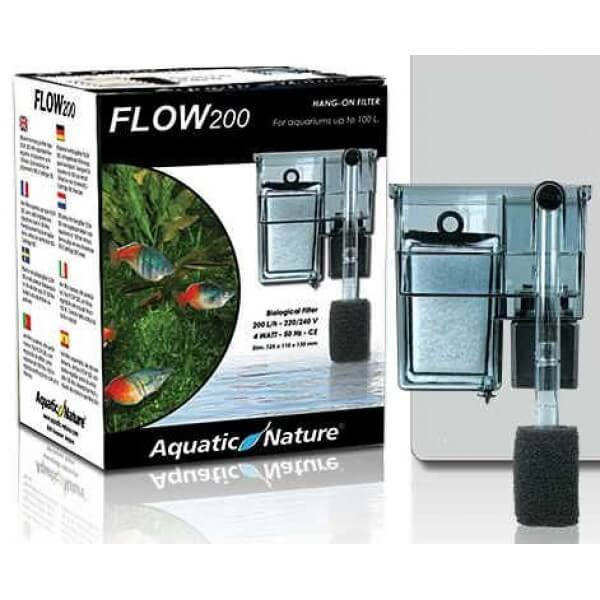Aquatic Nature Hang-on Filters