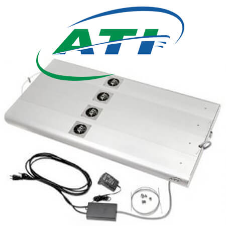 ATI T5 Power Module Armaturen