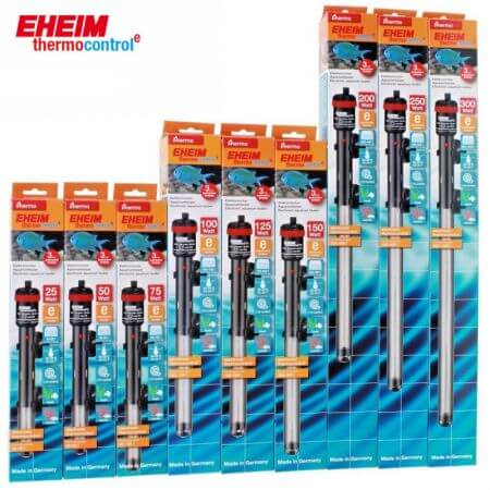 EHEIM Thermostat heaters (Thermocontrol E)