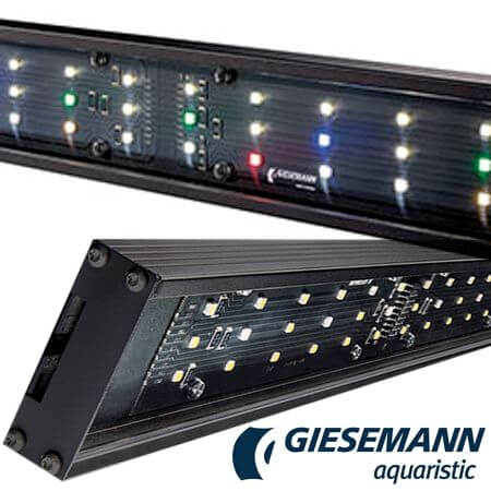 Giesemann pulzar LED lighting