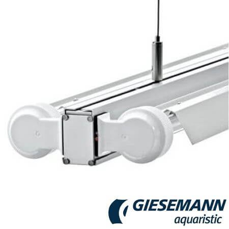 Giesemann Razor T5 fittings