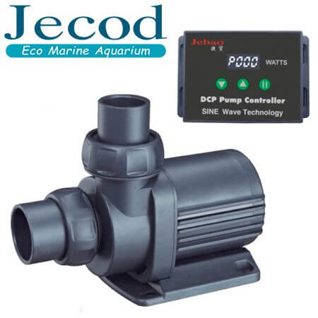 Jecod / Jebao DCP booster pumps