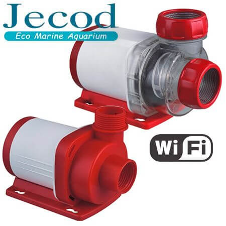 Jecod / Jebao MDC Wi-Fi lift pumps