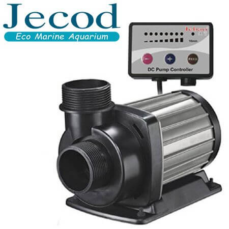 Jecod / Jebao DCS / DCT booster pumps