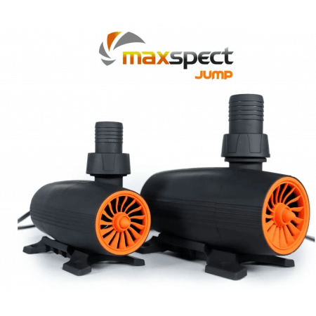 Maxspect JUMP DC adjustable return pumps