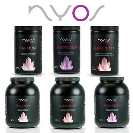 NYOS water care