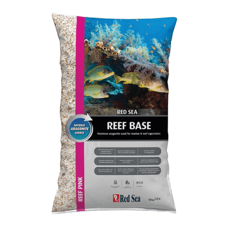 Red Sea Dry Sand (Reef Base)