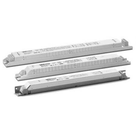 T5 Electronic ballasts for T5 fluorescent tubes