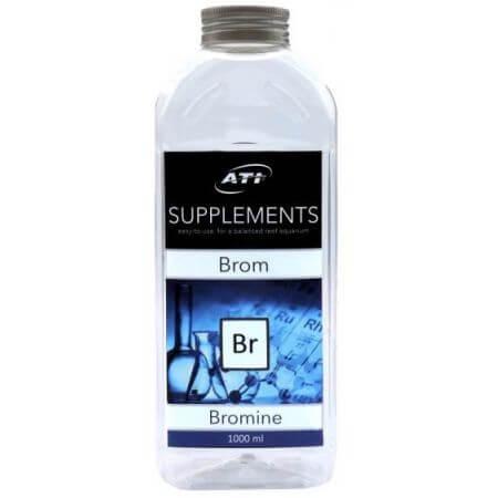 ATI Bromium (Bromide) 1000 ml