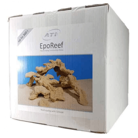 ATI Eporeef 9kg. For aquarium up to 300ltr.