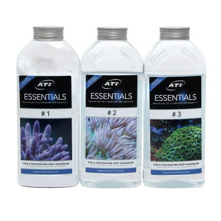 ATI Essentials set 3 x 1000ml.  image