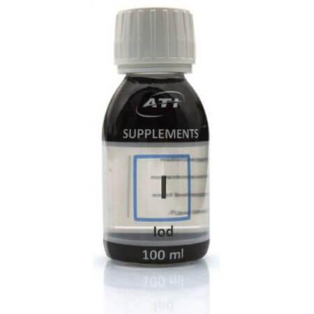 ATI Iodine (Iodine) 100 ml