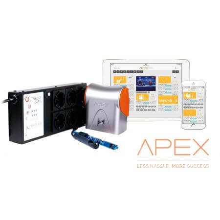 ApexEL Entry Level System