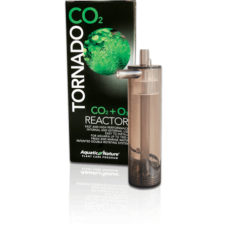 Aqautic Nature TORNADO CO2 + O3 REACTOR