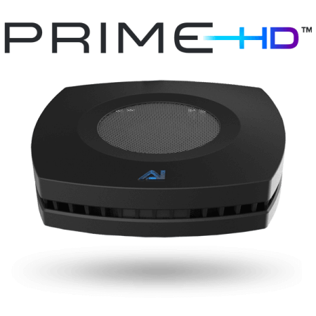 Aqua Illumination Prime HD black (fresh water)