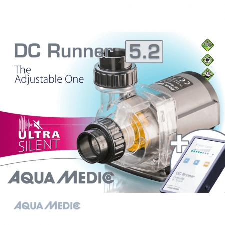 Aqua Medic DC Runner 5.2