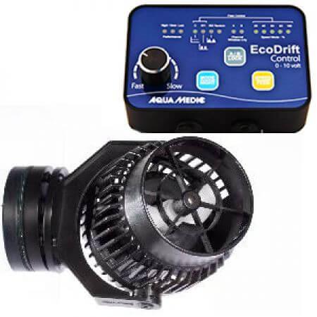 Aqua Medic EcoDrift 4.1 110 V-240 V / 50-60 Hz - 24 V