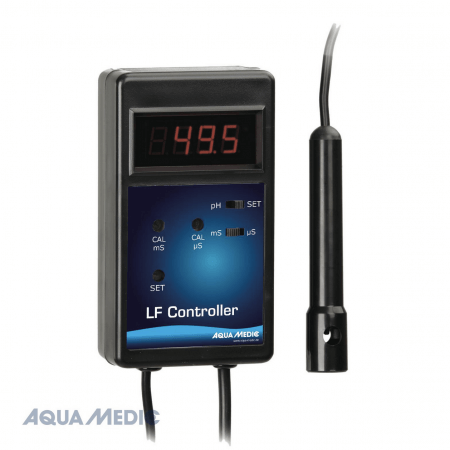 Aqua Medic LF controller with probe