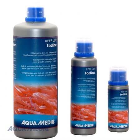 Aqua Medic REEF LIFE Iodine 100 ml