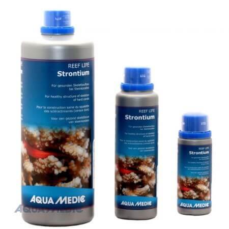 Aqua Medic REEF LIFE Strontium 100 ml