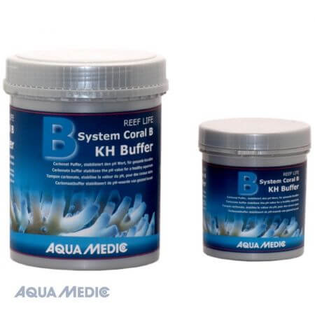 Aqua Medic REEF LIFE System Coral B KH Buffer 300 g/315 ml can image