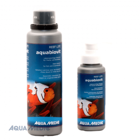 Aqua Medic REEF LIFE aquabiovit  250 ml